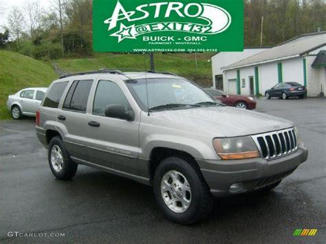 2000 silverstone metallic jeep grand laredo 4x4 48431237 gtcarlot car color