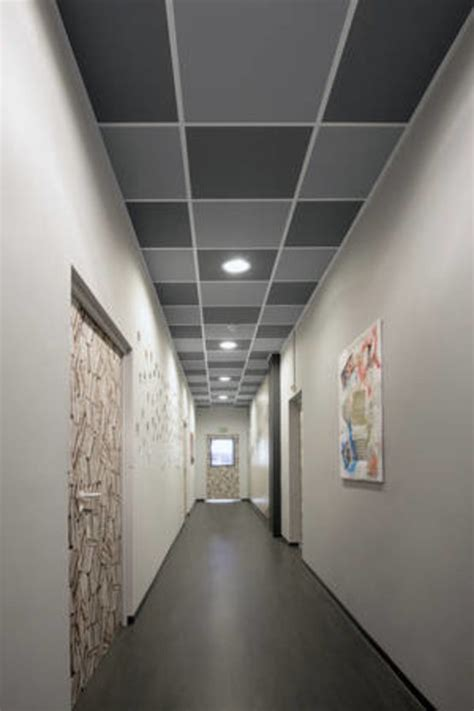 Plafond Rockfon by Plafonds Acoustiques En 34 Coloris Rockfon Color All
