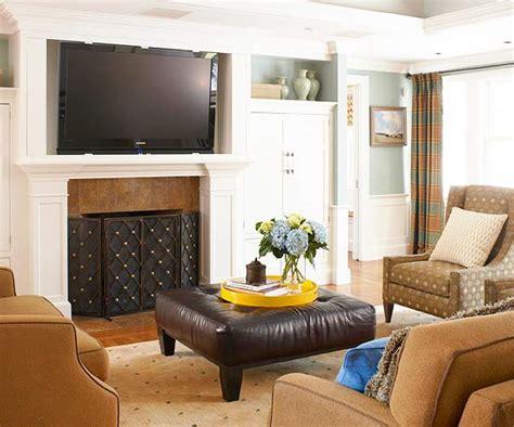 einrichtungsideen f 252 rs wohnzimmer moderne deko - Schwarzer B Rotisch