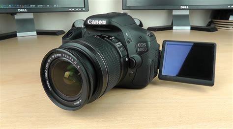 Canon 600d unboxing canon 600d t3i dslr