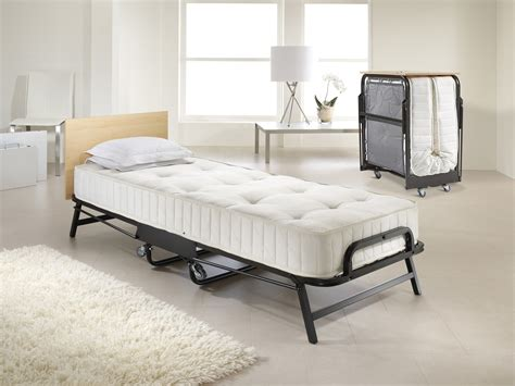 Folding Guest Bed Be Crown Premier Folding Bed Single From Slumberslumber