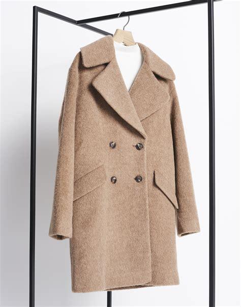 Oversize Mantel Damen by Oversize Mantel Damen Oversize Damen Winter Revers Strick