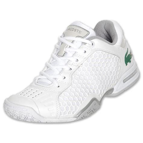 lacoste tennis shoes lacoste repel tennis white grey green tennis shoes 163 57 00
