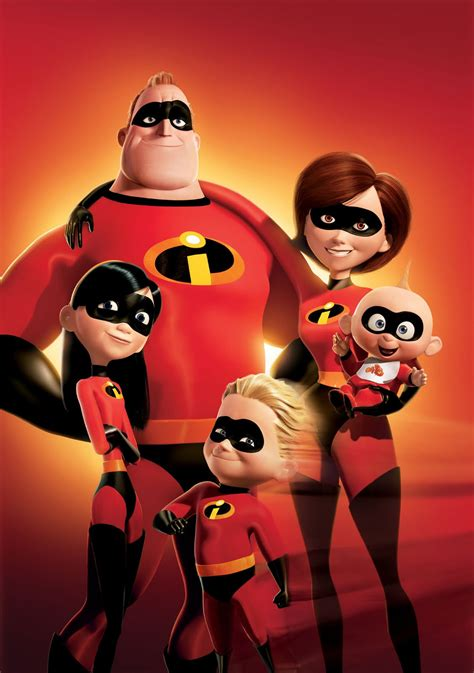 imagenes jack jack increibles brad bird on the incredibles 2 and turning down star wars