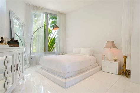 white bedroom curtains decorating ideas dormitorios blancos