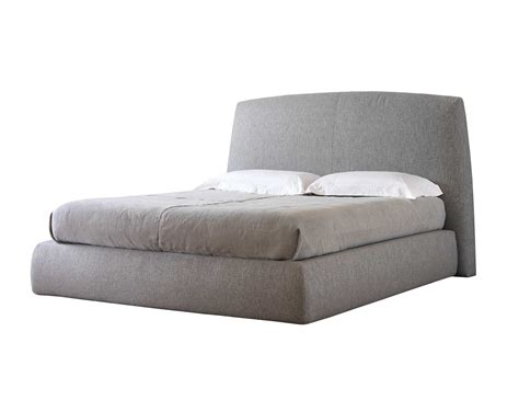 upholstery beds lofficina upholstery bold bed upholstered leather