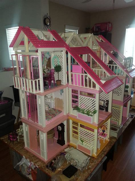 vintage barbie doll house barbie doll houses vintage www imgkid com the image kid has it