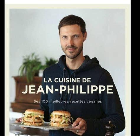 livre cuisine chef chronique livres cuisine v 233 g 233 tale avec le chef jean