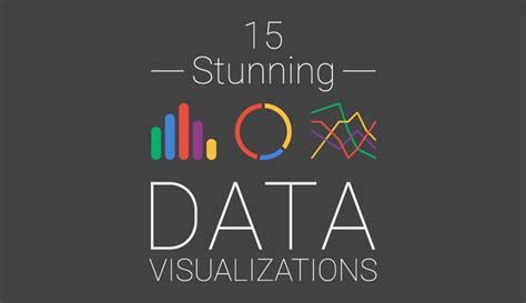 data visual a practical guide to using visualization for insight books 15 stunning data visualizations and what you can learn