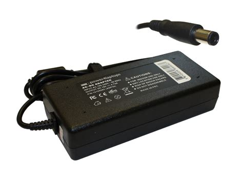 Adaptor Laptop Compatible hp touchsmart tm2 2052nr compatible laptop power ac adapter charger 5052177907311 ebay