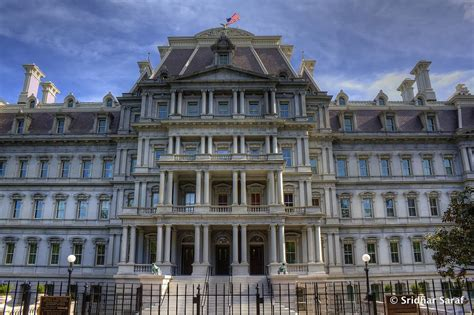 Eisenhower Executive Office Building by Panoramio Photo Of Eisenhower Executive Office Building