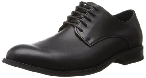 perry ellis oxford shoes luke bracey perry ellis s jerry oxford shoes from the