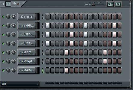 hip hop drum pattern how to layer hip hop drums in fl studio