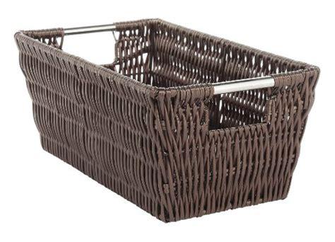 Jo In Leashes L bathroom storage baskets