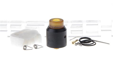 Rda Mage Dpro By Coilart 100 Authentic 31 99 authentic coilart dpro rda rebuildable