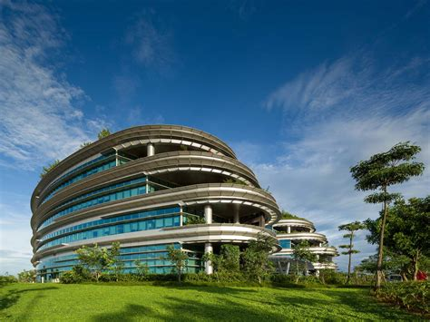 green design indonesia indonesia rising number of green certification in higher