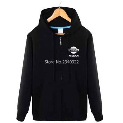 Jaket Zipper Hoodie Sweater Nissan Hitam nissan jackets reviews shopping nissan jackets reviews on aliexpress alibaba