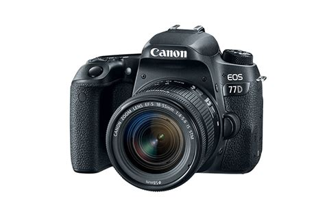Canon Eos 77d Bo eos 77d ef s 18 55 is stm kit canon store