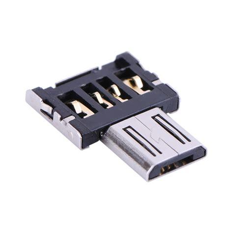 Mini Usb Flash Disk U Disk Otg Converter Adapter For A Produk Termurah new mini usb flash disk u disk otg converter adapter for