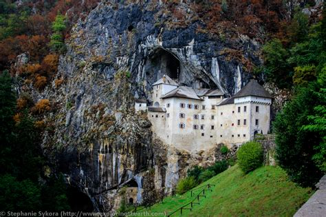 cliff castles and cave dwellings of europe classic reprint books caves castles and cousins in slovenia exploring the earth