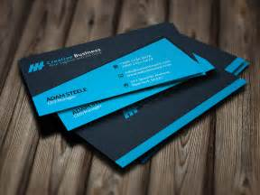 free creative business card by graphicpick