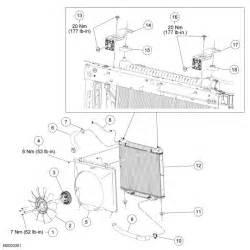 ford f150 f250 how to fix radiator leak ford trucks