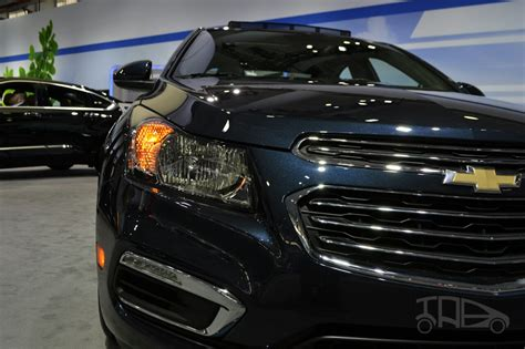 2015 chevrolet cruze at 2014 new york auto show 2015 chevrolet cruze at 2014 new york auto show headl