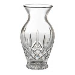 waterford lismore 8 quot vase