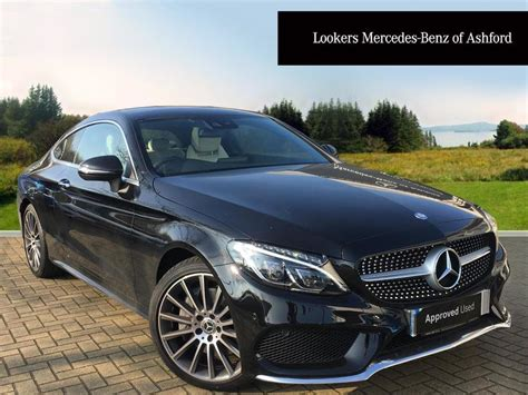 mercedes a class amg black mercedes c class c 250 d amg line premium plus black