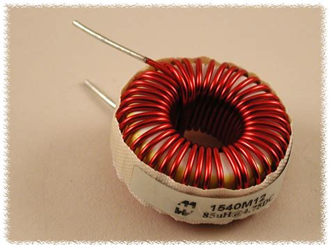 high current toroid inductors high current toroid inductors 1540 series hammond mfg