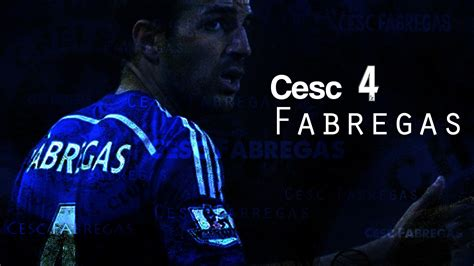 Kaos Anime Cesc Fabregas Chelsea Chelsea Fc Cesc Fabregas Wallpapers Hd Desktop And