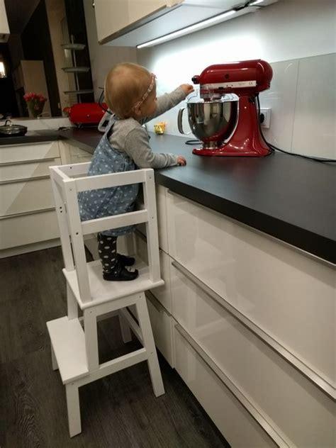 ikea hack kitchen helper 10 best ideas about learning tower ikea on pinterest