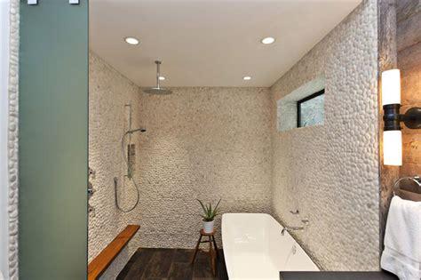 walls and trends rock wall 8 bathroom tile trends homeportfolio