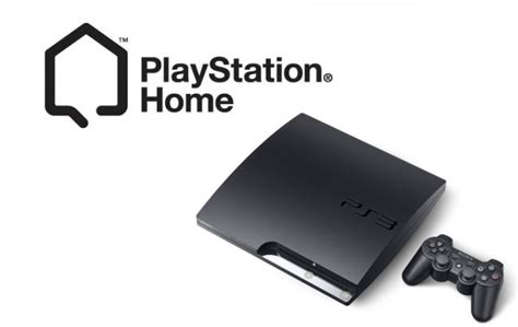 sony releases playstation home 1 55 update
