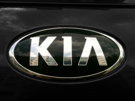 What Company Makes Kia Kia Logo Kia Car Symbol Meaning And History Car Brand
