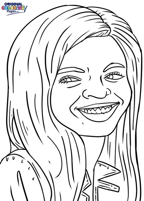 coloring pages categories celebrities coloring pages original coloring pages