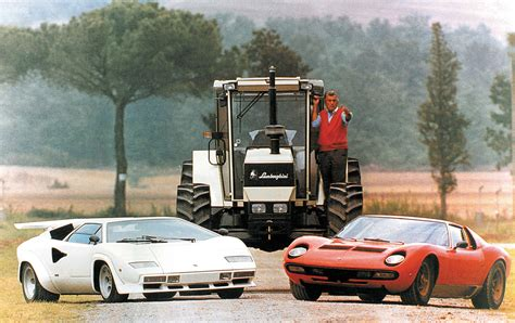 lamborghini the legend archives torque