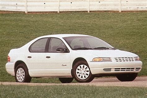 how to learn everything about cars 2000 plymouth grand voyager electronic toll collection 1996 00 plymouth breeze consumer guide auto