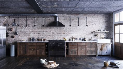 Kitchen Cabinets Modern Style by London Loft Hoxton Square By Mark Lewis Interior Design