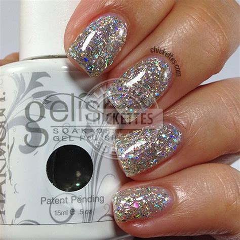 gelish nail designs for new year gelish limited edition colors from 2013