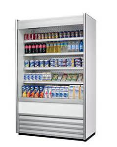 Commercial Refrigerated Display Cabinet Standard Models Display Refrigerated Cabinets