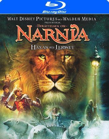 film genre narnia narnia h 228 xan och lejonet blu ray film ginza se