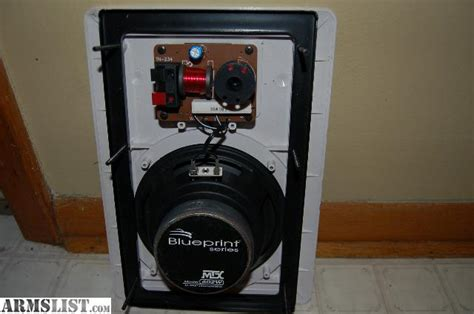armslist for trade high end home entertainment equipment