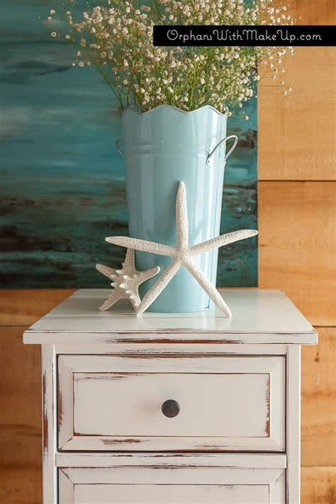 ikea pine dresser painted distressed ikea piece by orphans with makeup annie sloan