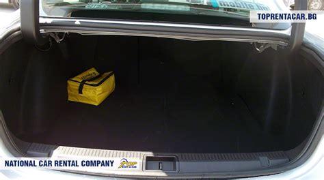 renault fluence trunk renault fluence aut car rental top rent a car