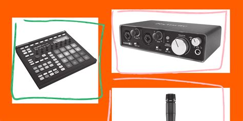 how to buy the best home recording studio equipment a