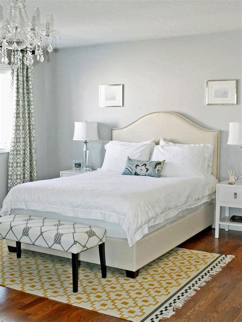 Grey Bedroom by Beautiful Bedrooms 15 Shades Of Gray Hgtv