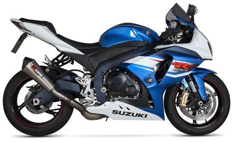 Suzuki Gsxr 1000 Exhaust Scorpion Serket Taper Slip On Exhaust Suzuki Gsxr 1000