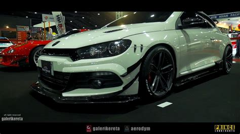 volkswagen scirocco r modified vw scirocco modified pixshark com images galleries