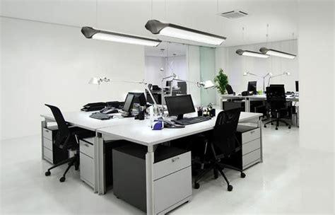 luces oficina iluminaci 243 n led en oficinas consejos e ideas pr 225 cticos